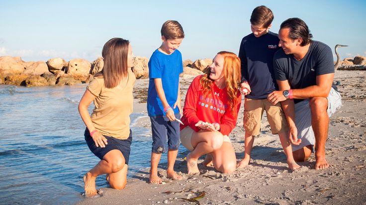 Captiva Island resort adds a seashell concierge: Travel Weekly