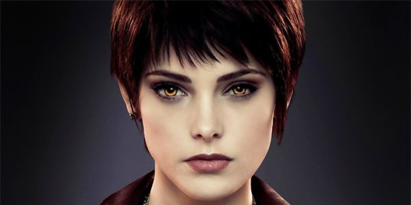 Twilight Saga S Eclipse Review And An Interview With Ashley Greene