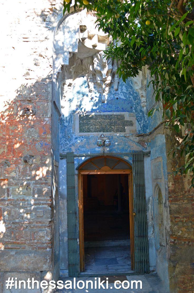 ● (Bei Hamam in Thessaloniki, Greece)  ● Θεσσαλονίκη Μπέη Χαμάμ   ● #bei #hamam #beihamam #thessaloniki #greece #bey #ottoman #θεσσαλονίκη #μπεη #χαμαμ #μπει #λουτρά #οθωμανικά