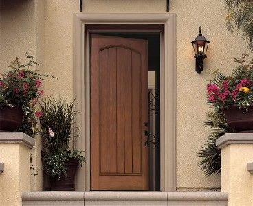 Find This Pin And More On Dream Doors. & Mds Wood Doors u0026 Atelier Pierre Thibault Designs A Contemporary ... pezcame.com