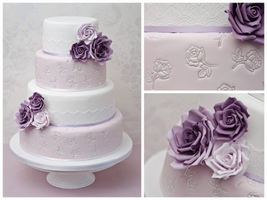 purple and grey wedding cakes 15 best purple and grey wedding color palette images on 18860