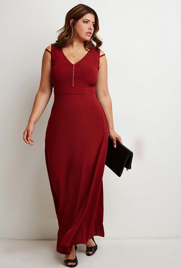 15 Plus Size Dresses UNDER $50