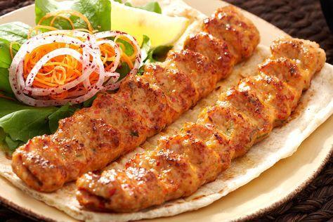 Reshmi Kabab ریشمی کباب