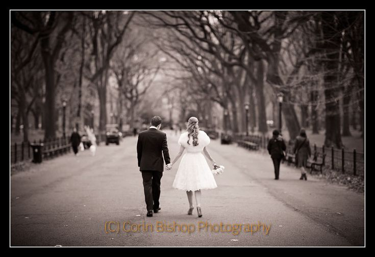 New York Wedding - Jeanita and Conor | Corin Bishop Photography