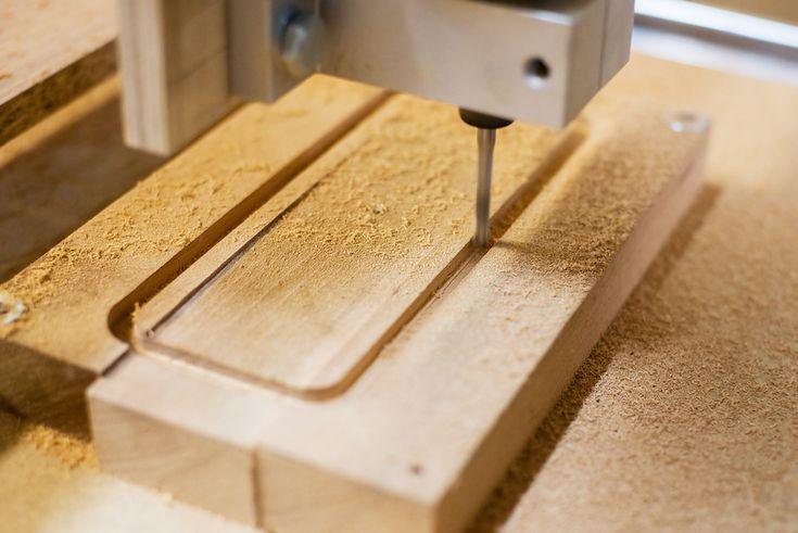 Holzarbeiten In Auftrag Geben