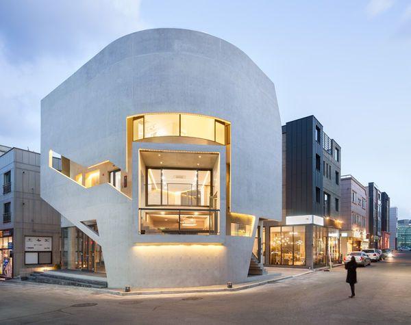 Ideas for Chandler Hwy & Heidelberg Rd corner. [01]