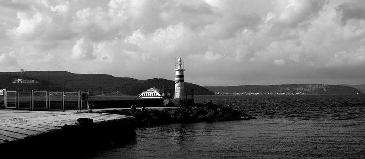 BY HALDUN YILANCIOĞLU ÇANAKKALE- TURKEY