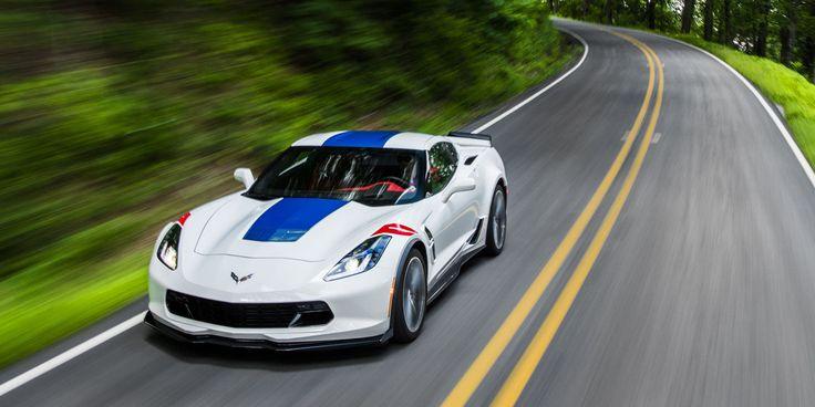 25+ Best Ideas about Corvette Grand Sport on Pinterest | Chevrolet corvette stingray, Sport