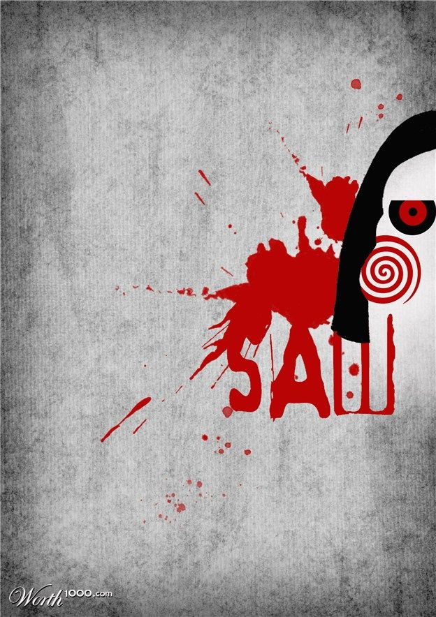 Saw. I kinda like the whole series, even if it is a little nonsensical and implausible.