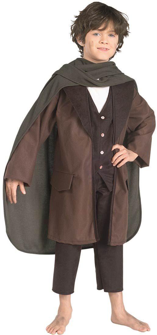 Frodo Kids Costume   Costume Craze