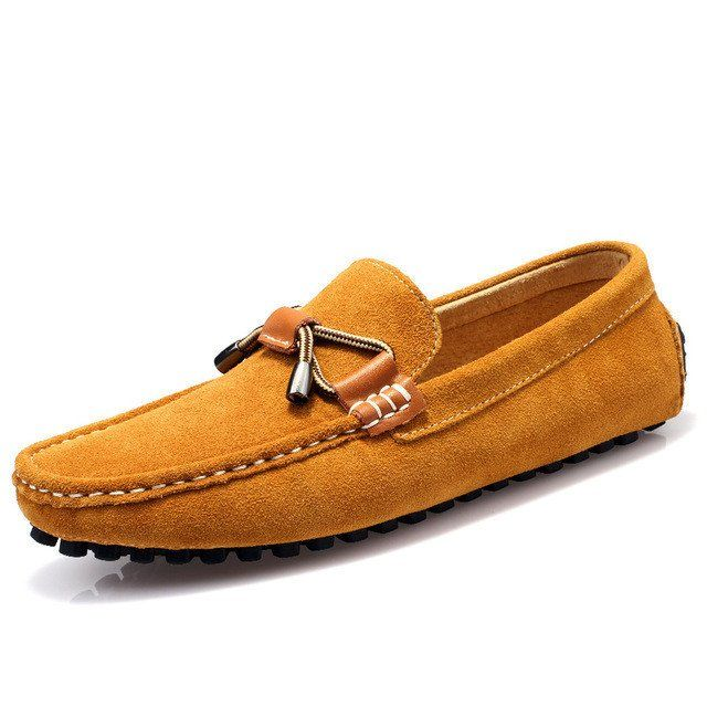 Casual Leather Shoes For Men, Driving Shoes, Men Flats Shoes, Men Loafers