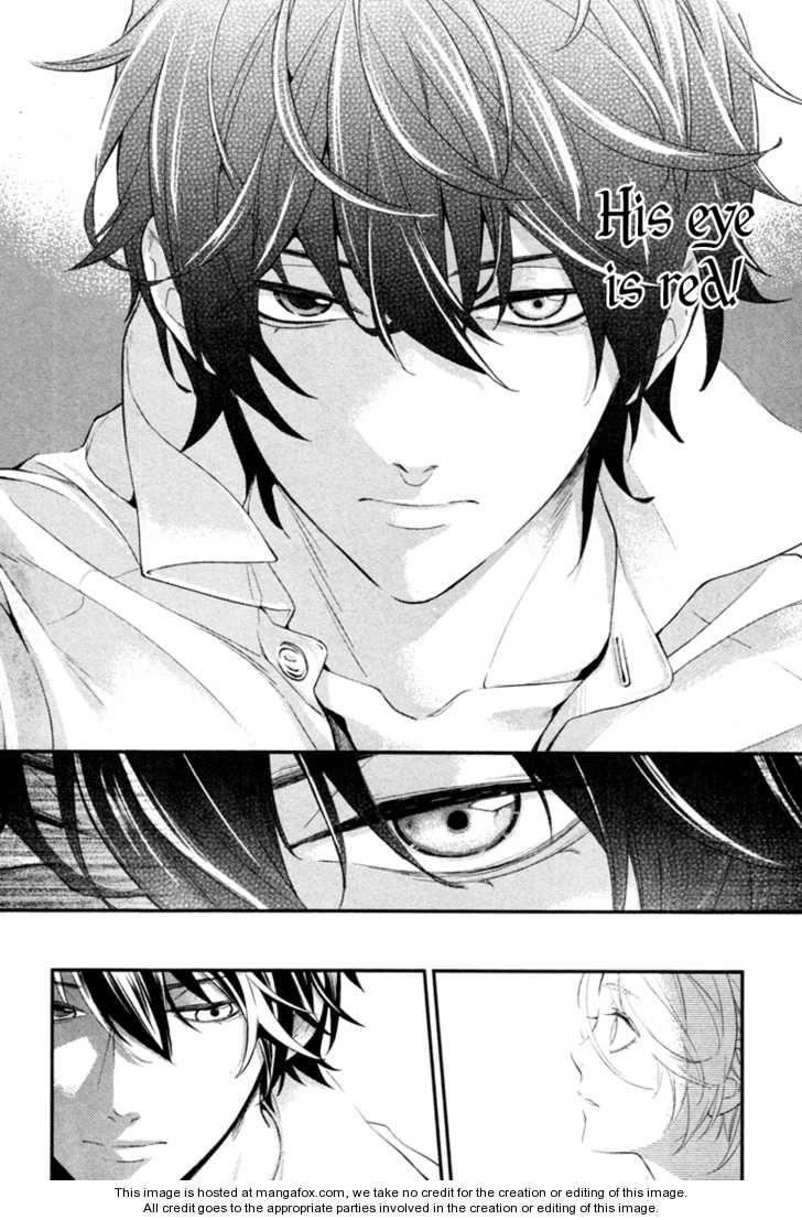 Shinrei Tantei Yakumo Vol01 Ch002 Page 18 Mangaart Panels