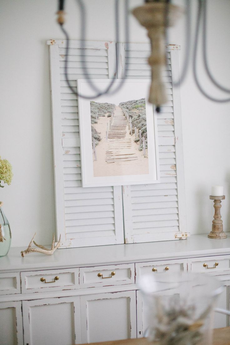 How to Display Artwork in the Home