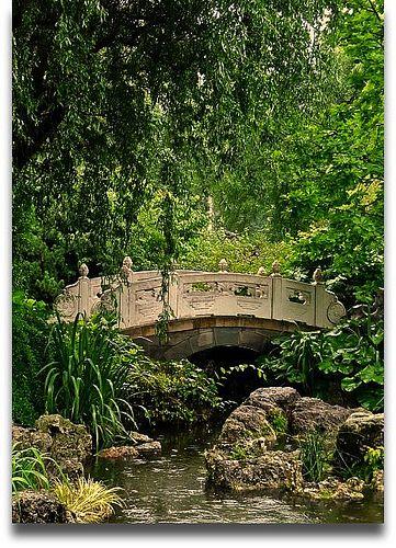 Missouri Botanical Garden - Chinese Garden | Flickr - Photo Sharing!