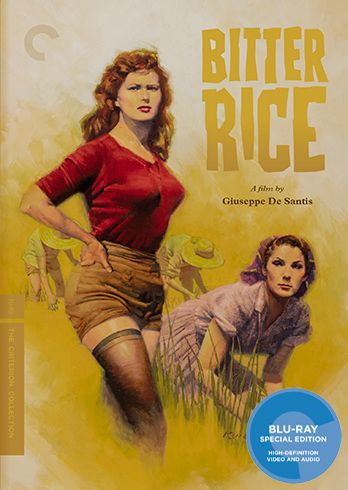 Bitter Rice (1949) - The Criterion Collection https://www.criterion.com/films/27805-bitter-rice