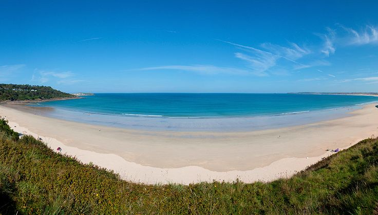 Carbis Bay Hotel, St. Ives, Cornwall