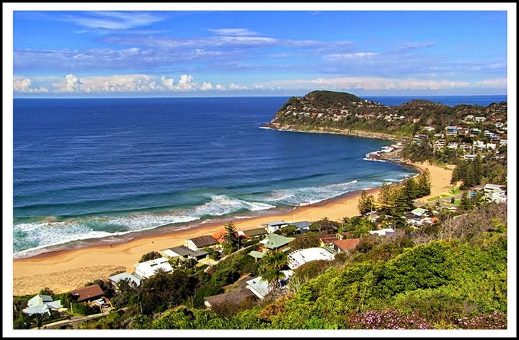 Whale Beach, New South Wales