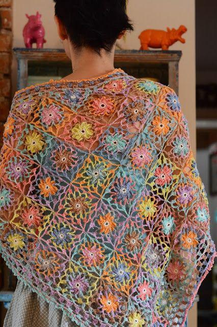 Mejores 12 imágenes de Crochet en Pinterest
