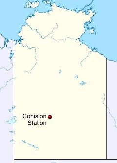 24 September - Consiton where one man justice ruled.