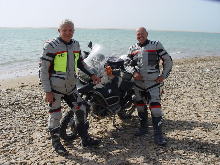 Mr Piňos & Mr Svoboda