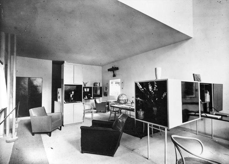 les 27 meilleures images du tableau le corbusier sur pinterest le corbusier architectes et. Black Bedroom Furniture Sets. Home Design Ideas