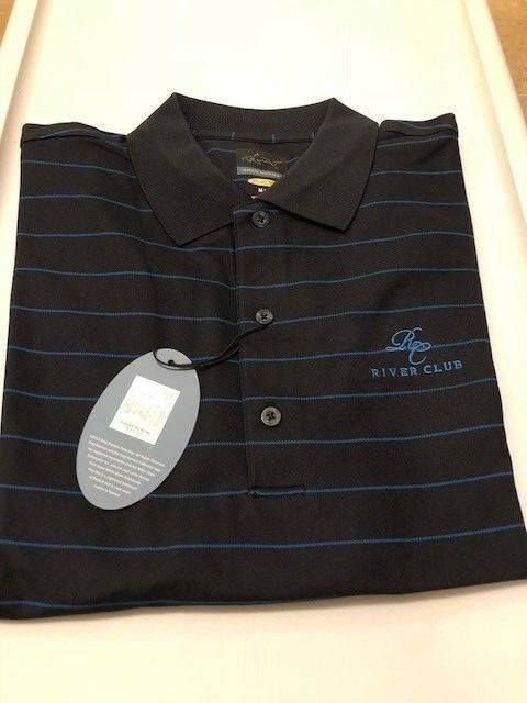 5836493a67eb Greg Norman Men's Technical Performance Play Golf Polo (Size: M) #fashion  #. Visit. April 2019