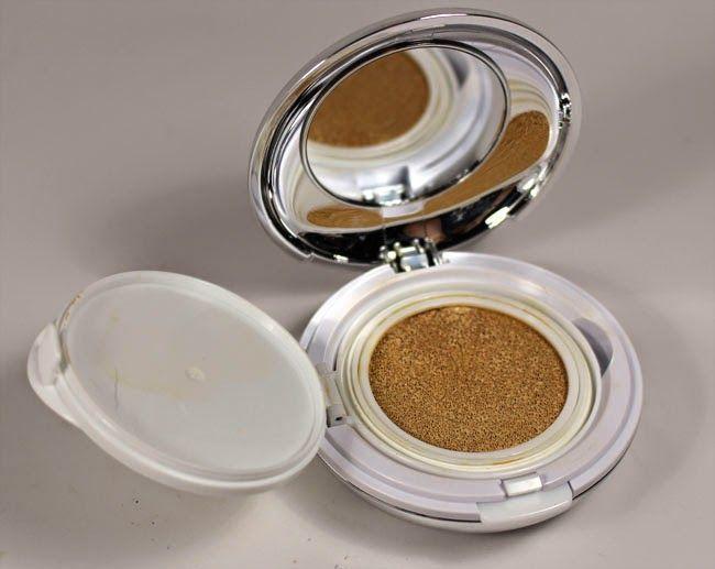 It! Cosmetics CC Veil Beauty Fluid Foundation SPF 50