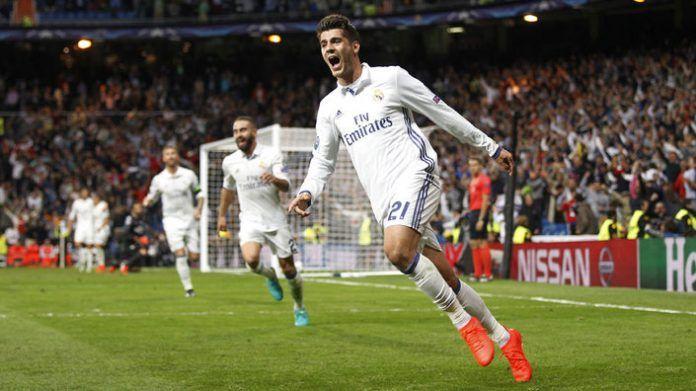 Ver partido Real Madrid vs Borussia Dortmund en vivo 26 septiembre 2017 - Ver partido Real Madrid vs Borussia Dortmund en vivo 26 de septiembre del 2017 por la UEFA Champions League. Resultados horarios canales de tv Online.