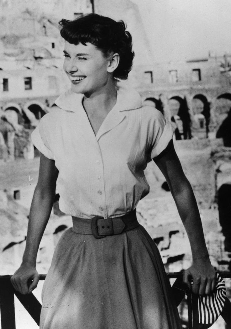 Roman Holiday: a collection of ideas to try about ...