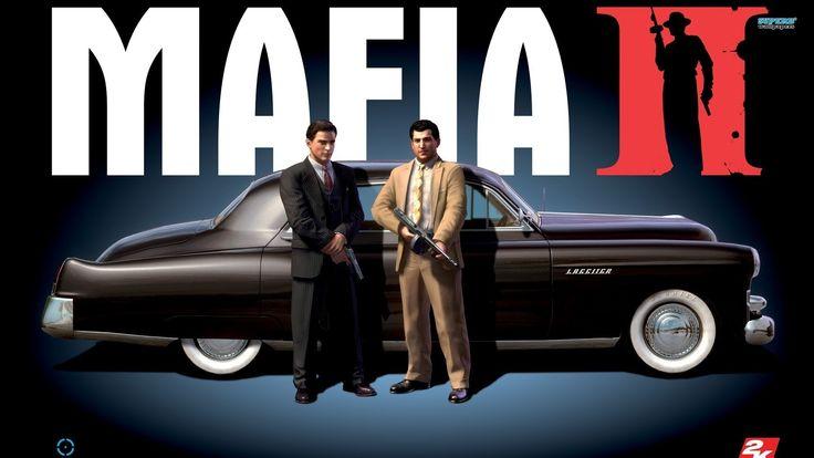 mafia ii wallpapers hd
