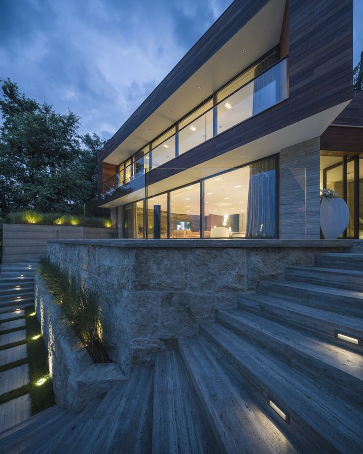 terrace lake view, Daniel Ciocazanu / dooistudio architects , foto credits Cosmin Dragomir