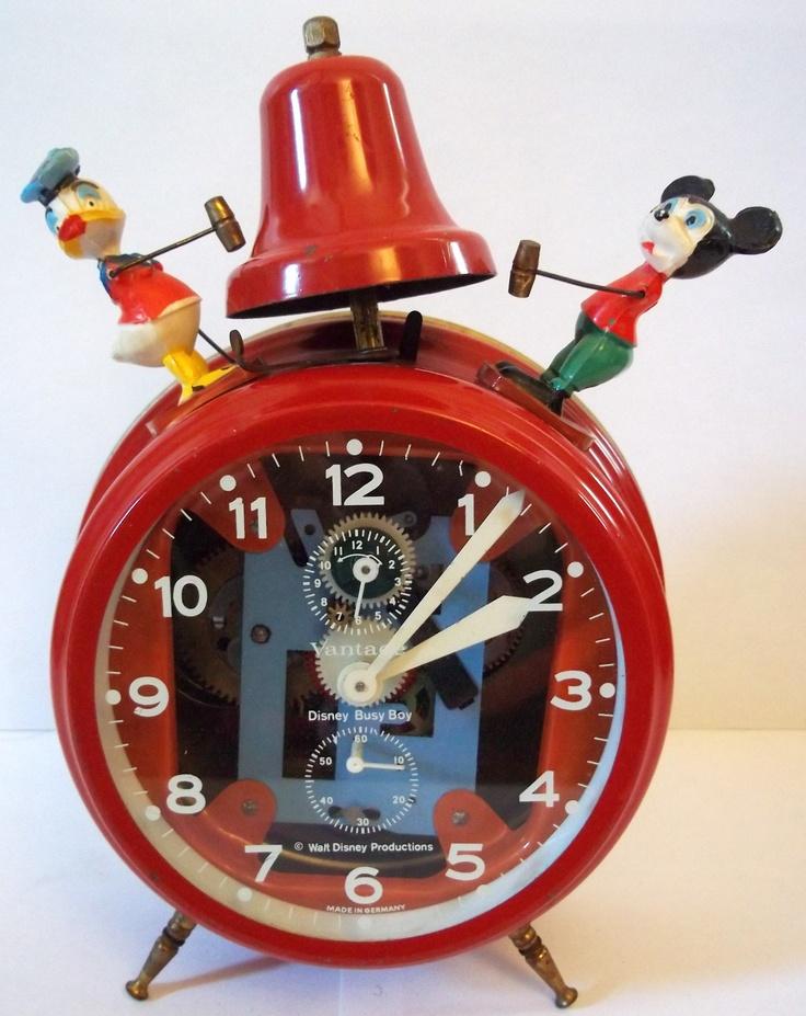 129 Best Disney Clocks Images On Pinterest