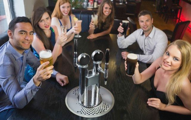 Why is it important for us to socialize with others?  Anthropology defines humans as social creatures.  Their life is dependent on their actions, reaction, and social interactions. This practice is essentially important to men because without this, depression, fear, and isolation are inevitable.