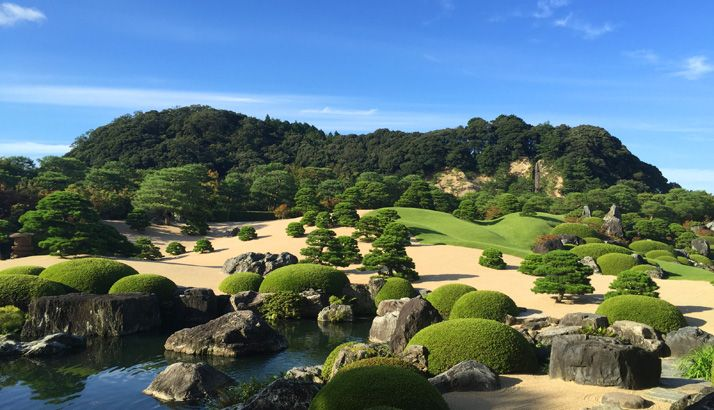 Japanese Gardens Ranked as Number One for the 13th Consecutive Year