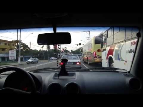 Autovlog 026 Gravatai Camera Onboard Inscrição auto escola, falha microsoft, recuperação arquivos - YouTube