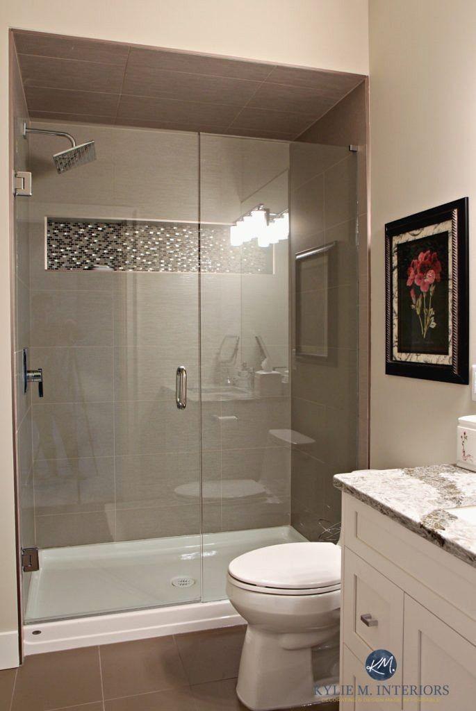 Pin On Shower Bathroom Ideas 2019
