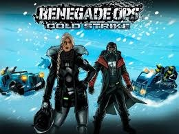 Renegade Ops - Cold Strike!