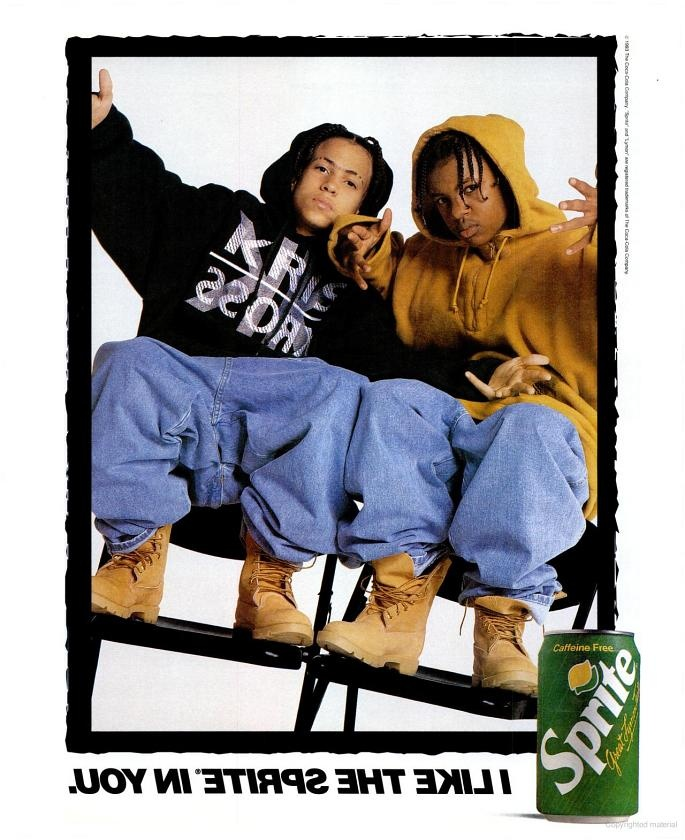 Chris Kelly from Kris Kross died aged 34yrs.