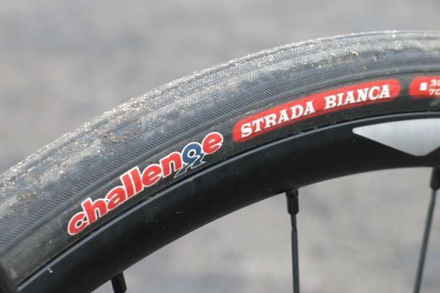 Challenge Strada Bianca 700C 30mm tyres review | road.cc