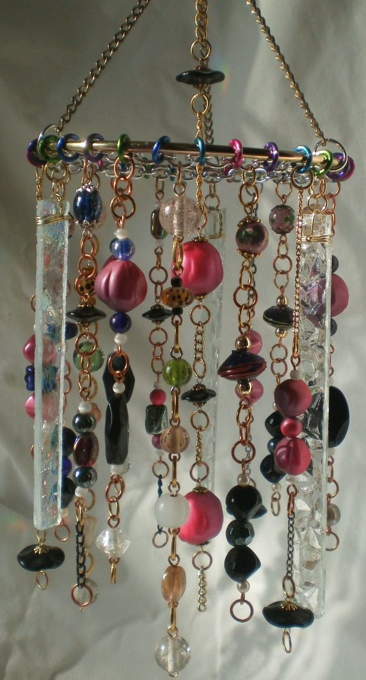 Homemade Wind Chimes 100 Best Images About Diy Wind Chimes On Pinterest Recycled Tin