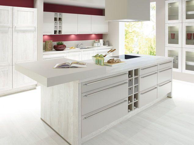 Moderne Küchen- REDDY KüchenRegensburg