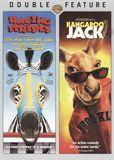 Racing Stripes/Kangaroo Jack [P&S] [DVD], 118152