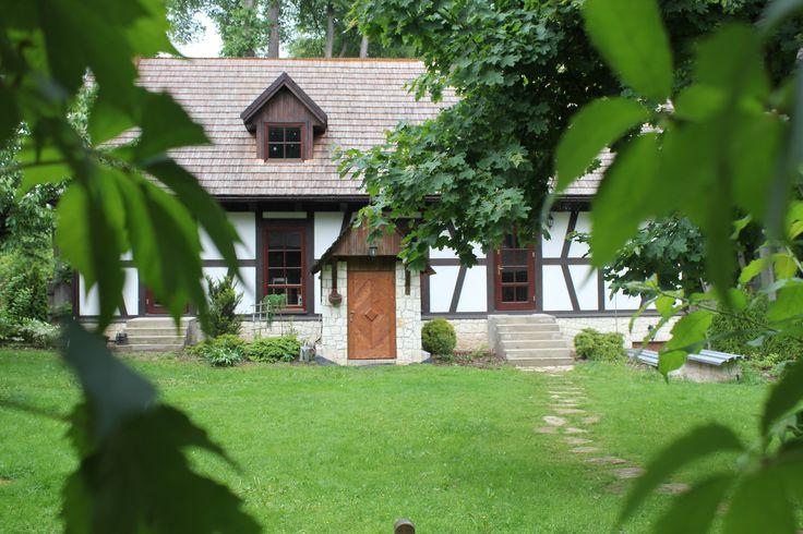 Pensjonat-Kazimierz Dolny-Noclegi: tytuł strona główna
