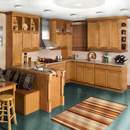 Rta Kitchen Cabinets: Best 68 Ready To Assemble Cabinets Images On Pinterest