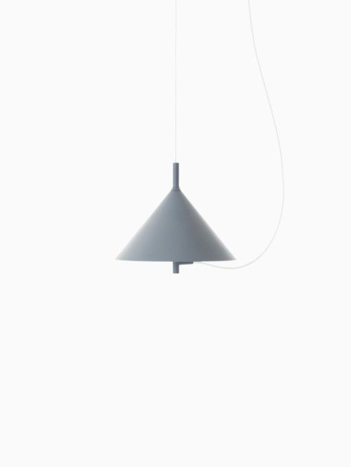w132 is a minimalist design created by Japan-based design firm Nendo for Wastberg. W132 is a lighting fixture made by assembling its parts: ...
