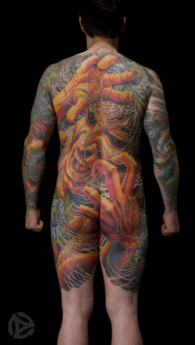 Fantasy Tattoo Sleeve: 576 Best Images About Chest Tattoos On Pinterest