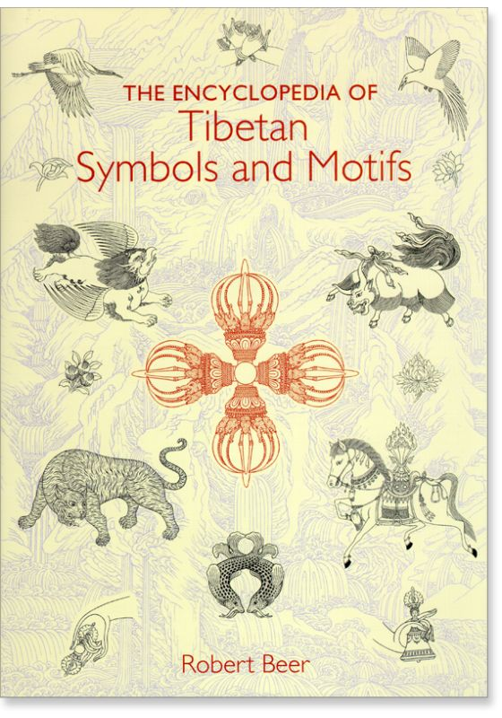 For artists, designers, and all with an interest in Buddhist and Tibetan art, this is the first exhaustive reference to the seemingly infinite variety of symbols found throughout Tibetan art in line drawings, paintings, and ritual objects. ISBN: 9781570624162