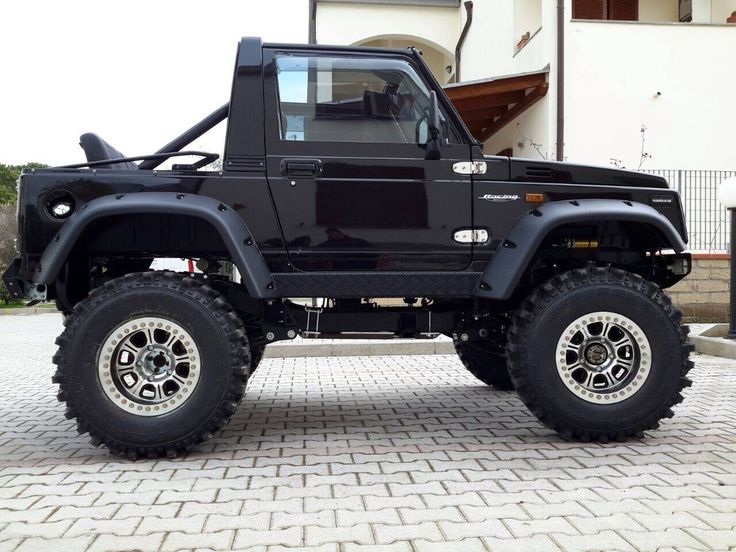 608 best images about suzuki samurai on pinterest cars suzuki cars and 4x4 off road. Black Bedroom Furniture Sets. Home Design Ideas