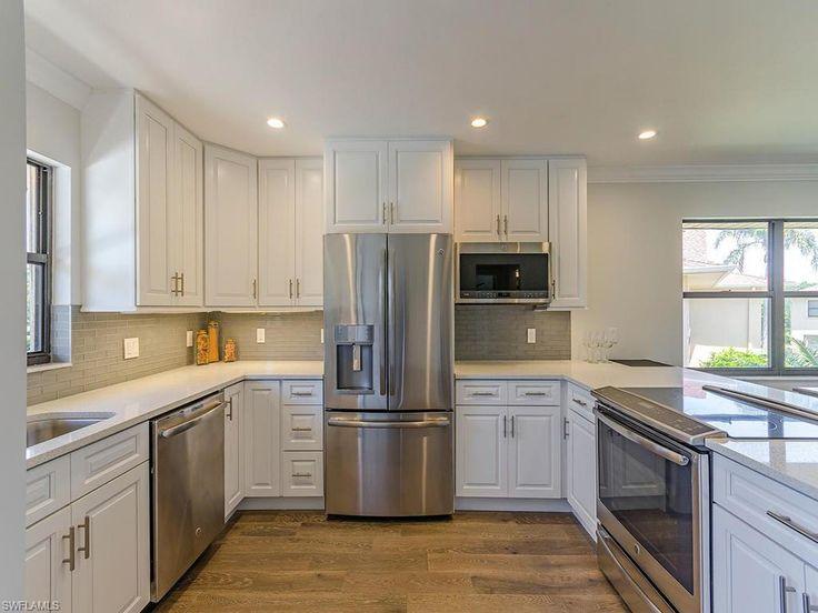 Best Gramercy White Kitchen Cabinets Cheap Kitchen Cabinets 400 x 300