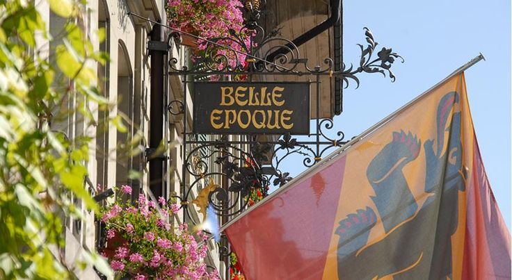 Belle Epoque Hotel, Bern, Switzerland - Booking.com